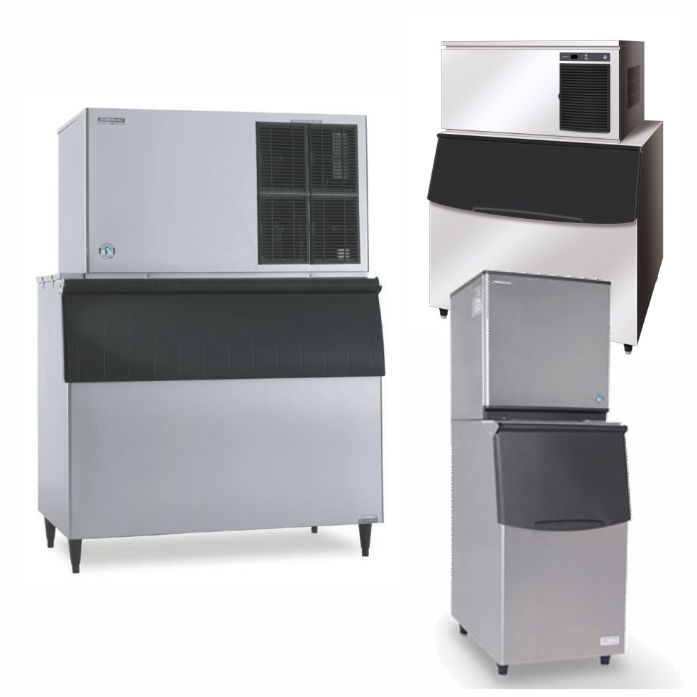 HOSHIZAKI commercial ice machines Melbourne, Brisbane, Perth, Sydney